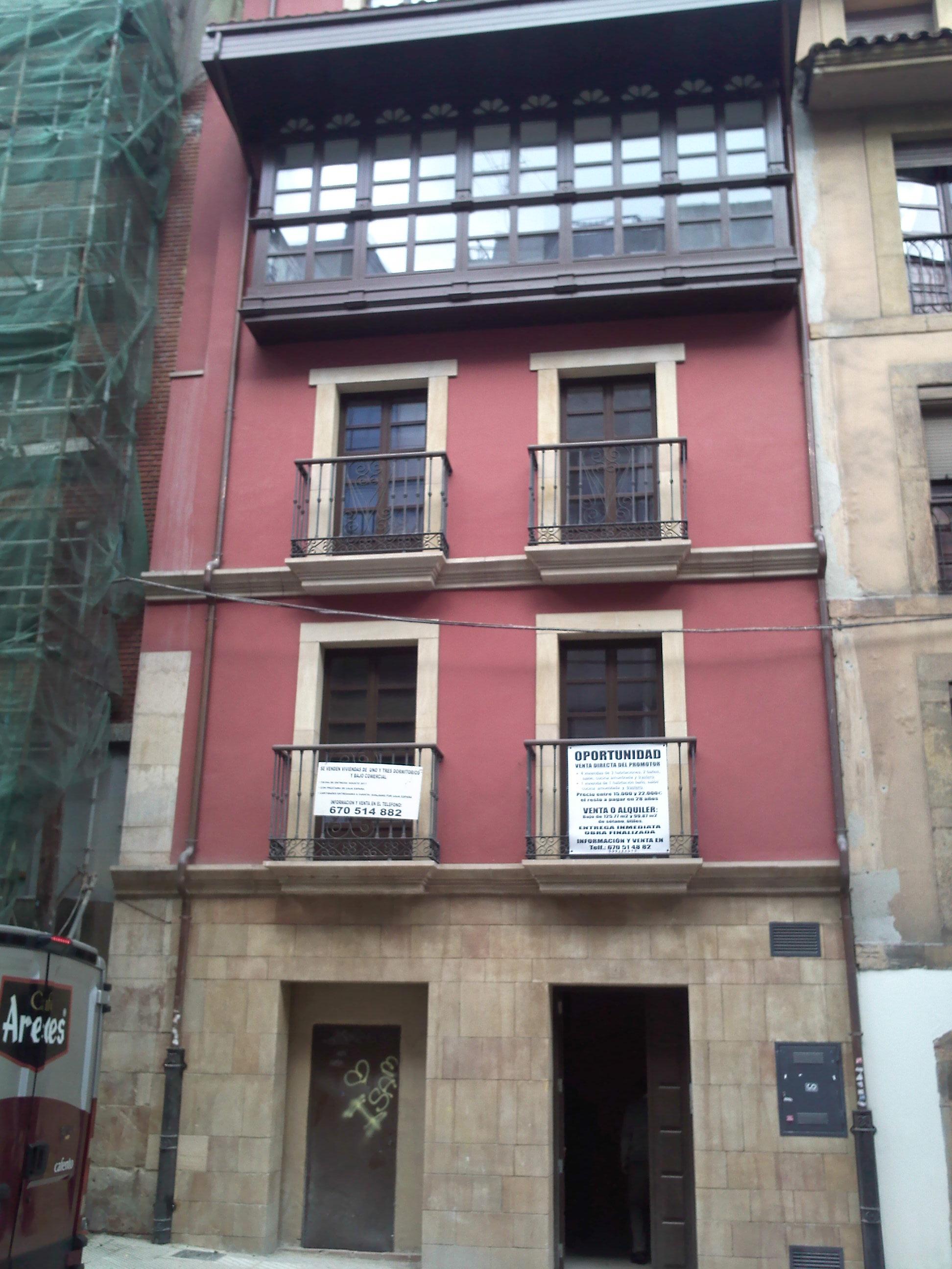 Piso en Oviedo (Rosal) - foto0