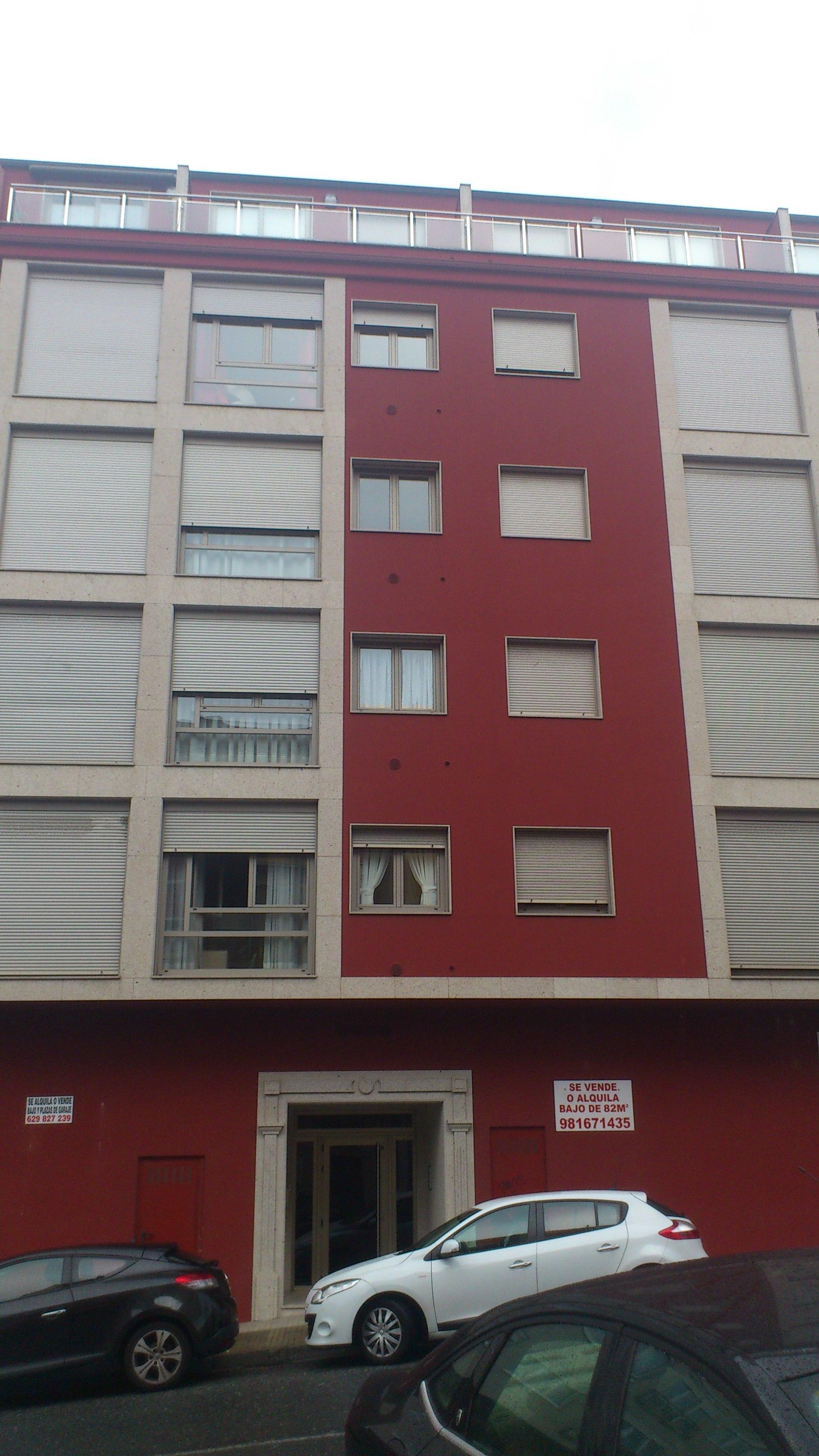 Apartamento en Carral (M56578) - foto0