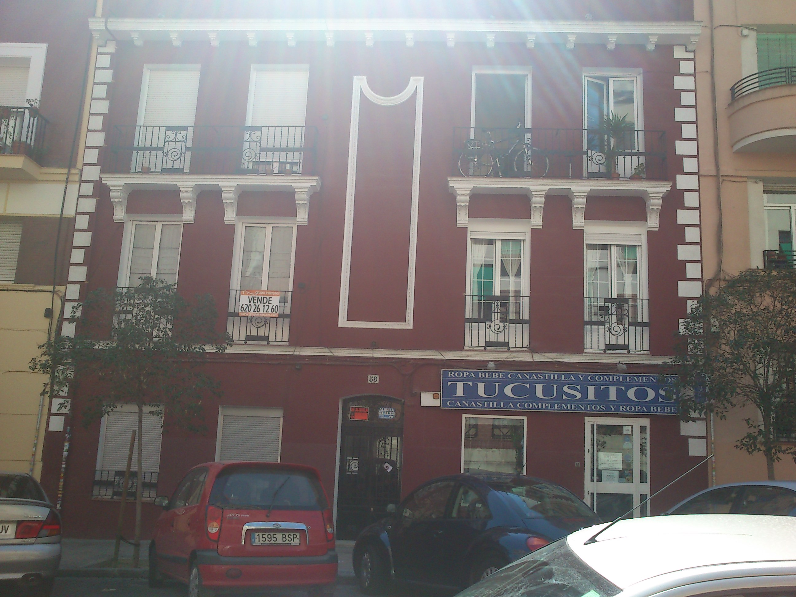 Apartamento en Madrid (21729-0001) - foto0