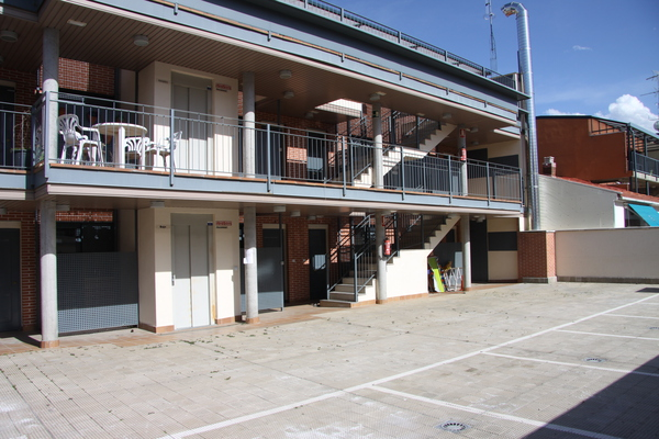 Apartamento en Arroyo de la Encomienda (M55716) - foto2