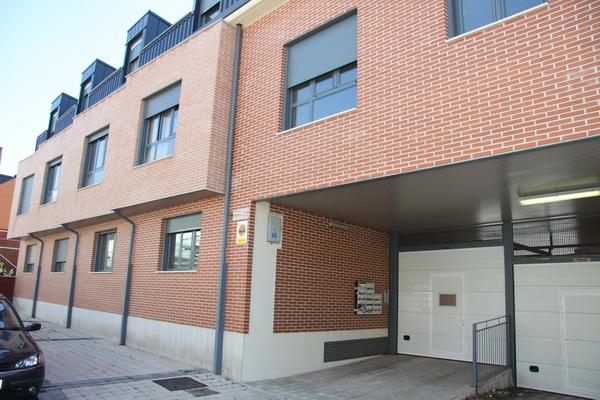 Apartamento en Arroyo de la Encomienda (M55715) - foto0