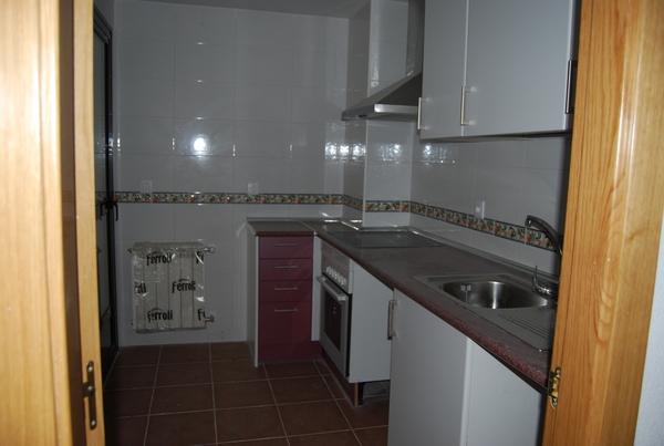 Apartamento en Humanes (M55981) - foto1