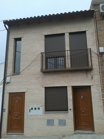 Casa en Esquivias (22735-0001) - foto0