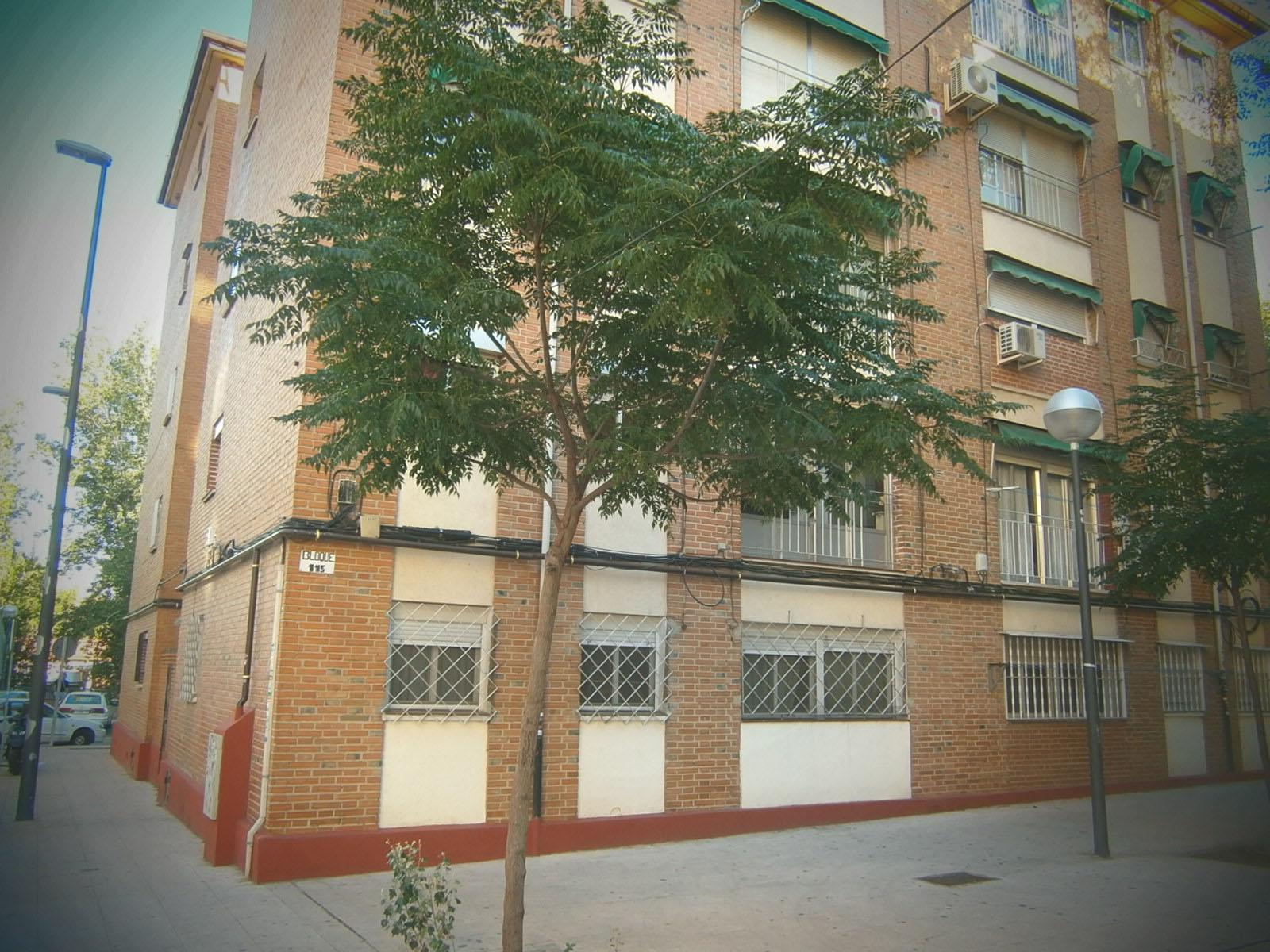 Apartamento en Madrid (21793-0001) - foto0