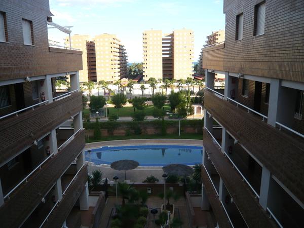Apartamento en Oropesa del Mar/Orpesa (21795-0001) - foto1
