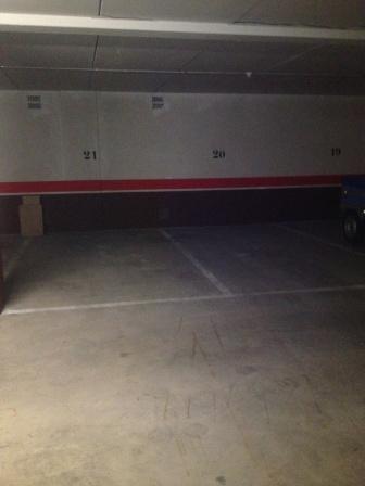 Garaje en Burgos (Las Yeseras) - foto2