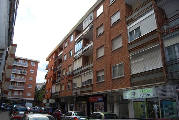 Apartamento en Guadalajara (21944-0001) - foto0