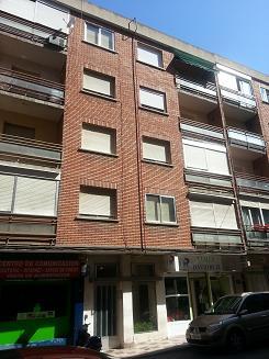 Apartamento en Guadalajara (21944-0001) - foto1