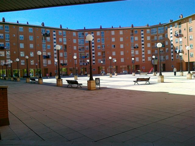 Apartamento en Soria (21948-0001) - foto0