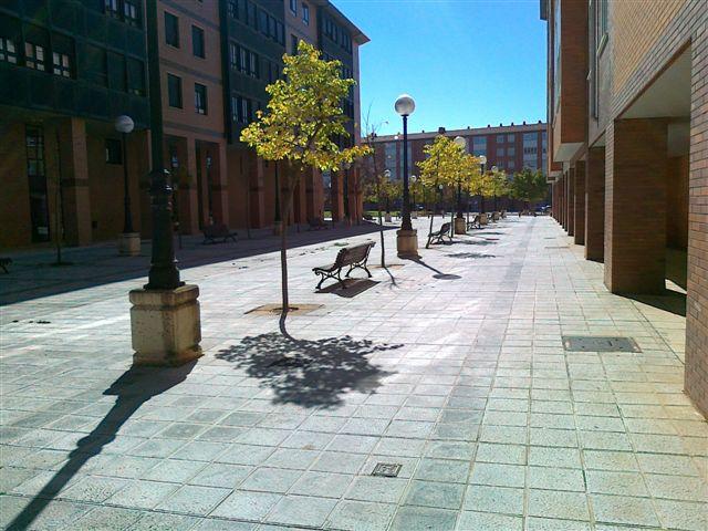 Apartamento en Soria (21948-0001) - foto1