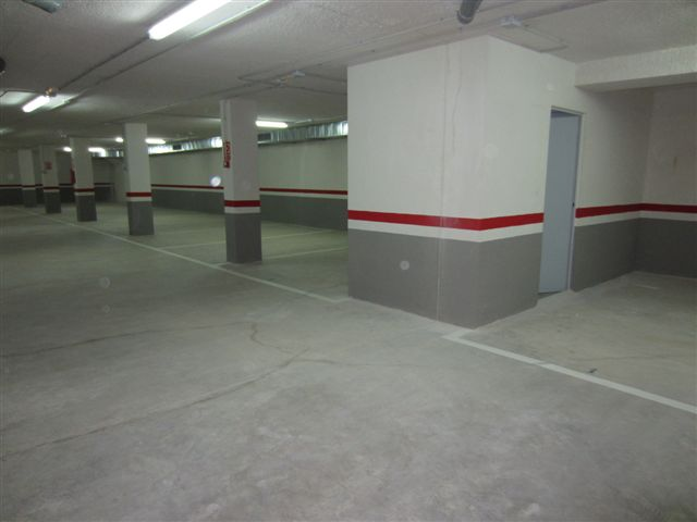 Garaje en Almenara (M56177) - foto1