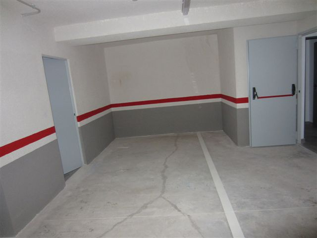 Garaje en Almenara (M56177) - foto2