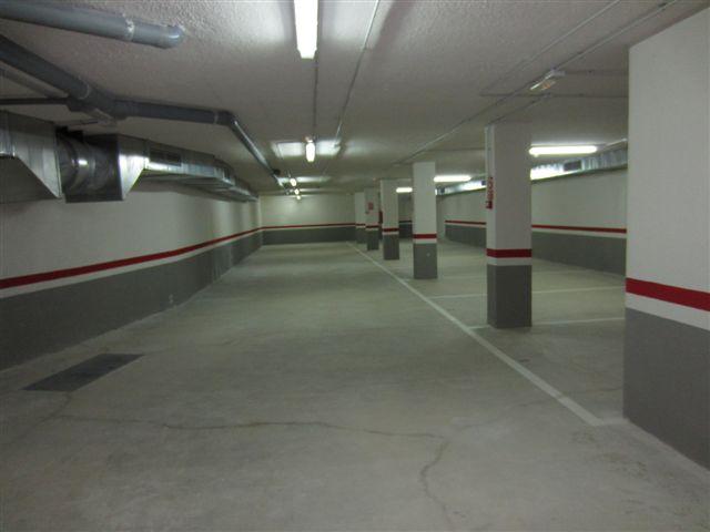 Garaje en Almenara (M56177) - foto3