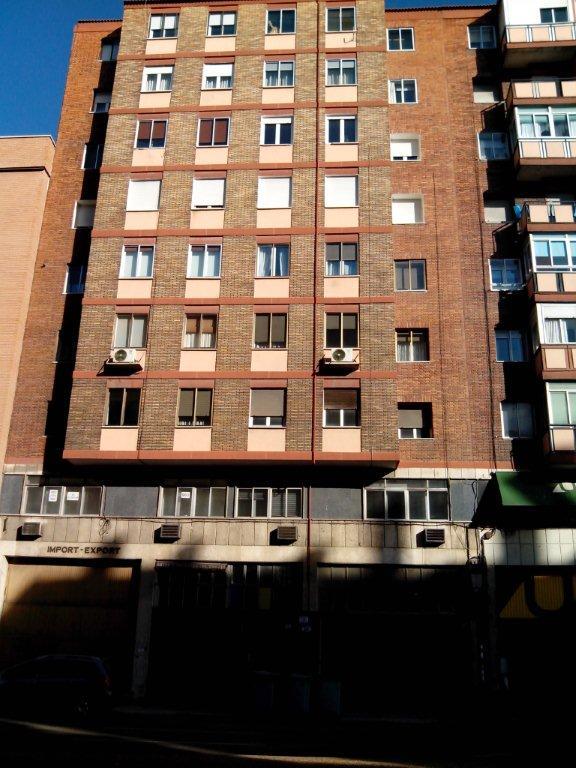 Piso en Valladolid (22657) - foto0