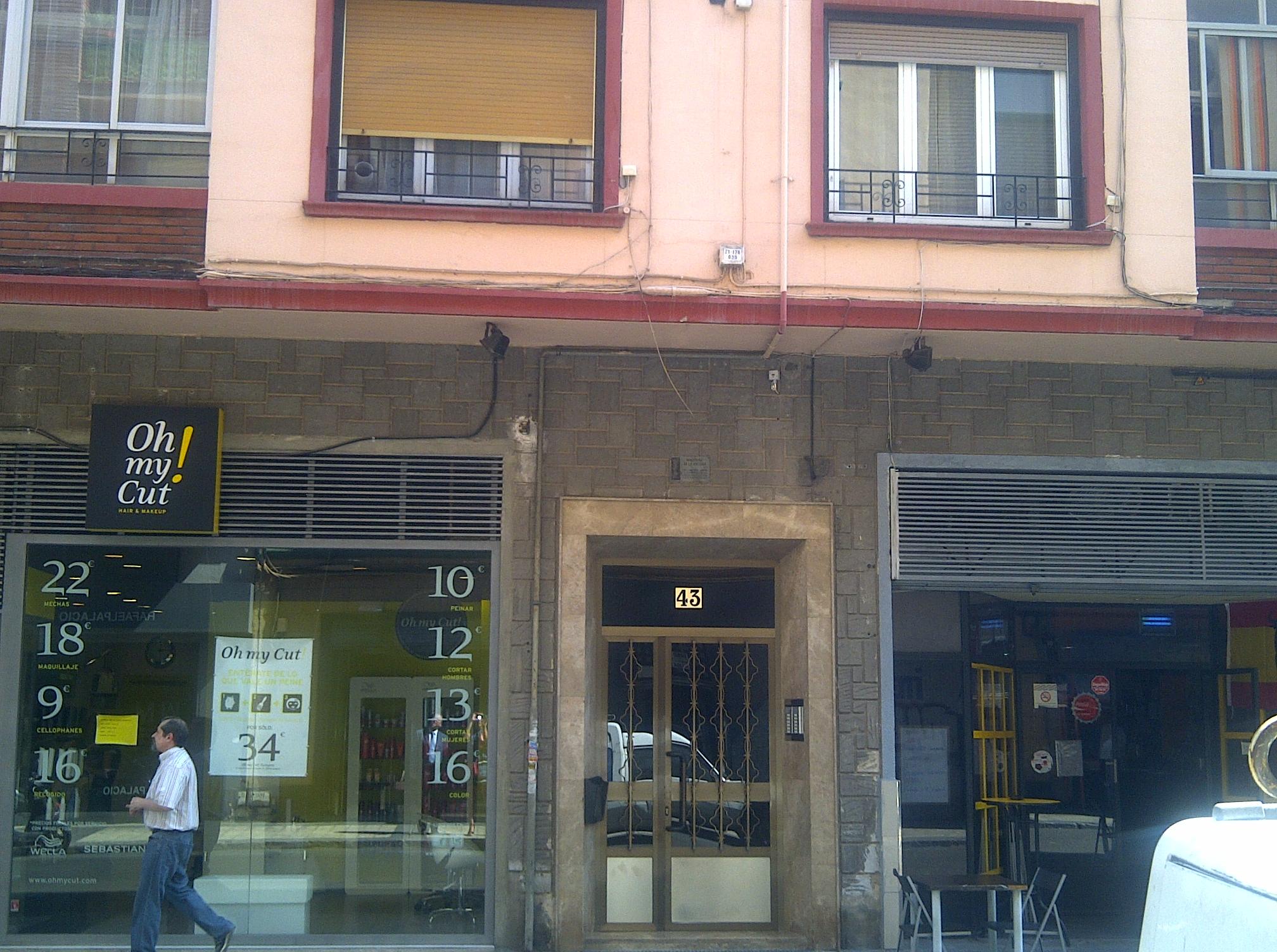Apartamento en Zaragoza (22119-0001) - foto0