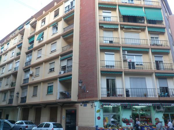 Apartamento en Valencia (22120-0001) - foto0