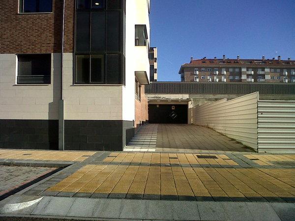 Garaje en Arroyo de la Encomienda (TORRES QUEVEDO) - foto1