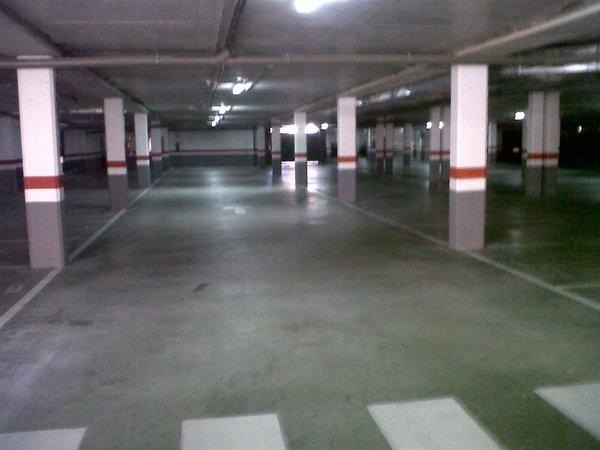 Garaje en Arroyo de la Encomienda (TORRES QUEVEDO) - foto3