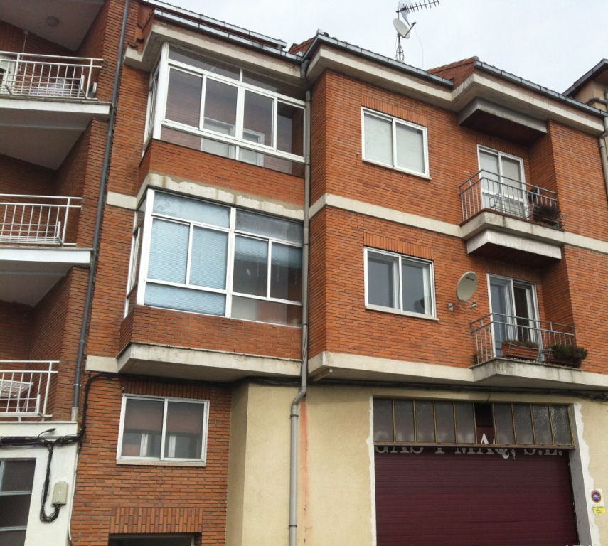 Apartamento en Zamora (22149-0001) - foto0