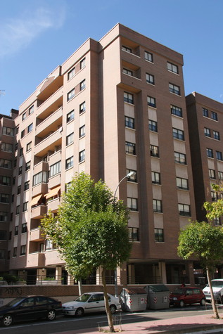 Apartamento en Valladolid (22162-0001) - foto0