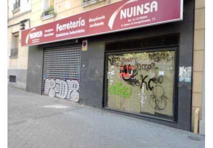 Locales en Madrid - 0
