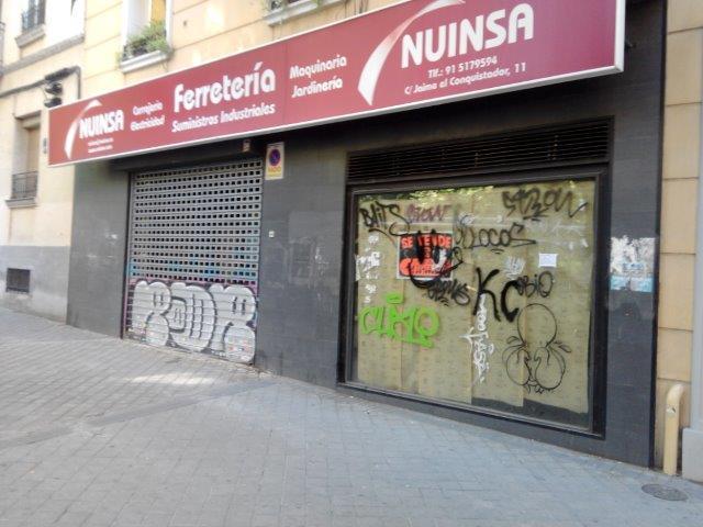 Locales en Madrid (22187-0001) - foto1