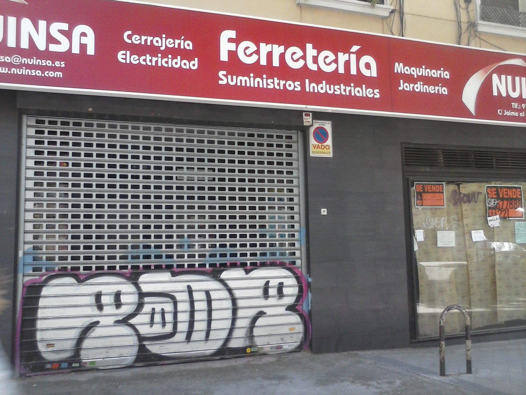 Locales en Madrid (22187-0001) - foto0