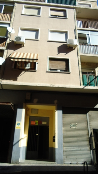 Apartamento en Zaragoza (22312-0001) - foto0