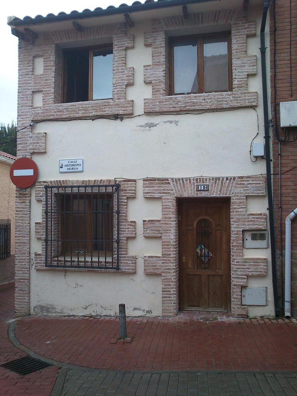 Casa en Algete (22349-0001) - foto0