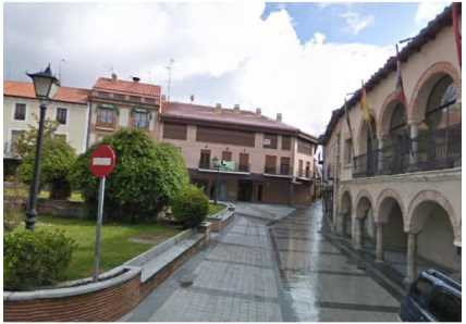 Garaje en Olmedo (M56609) - foto1
