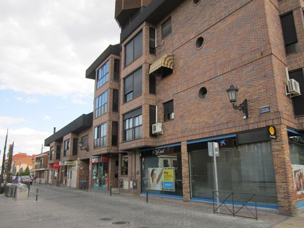Apartamento en Torrej�n de la Calzada (20209-0001) - foto0