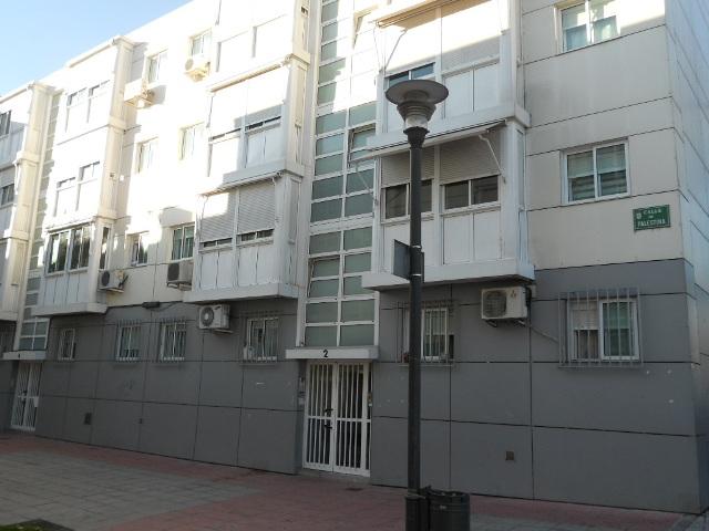 Apartamento en Coslada (20403-0001) - foto0