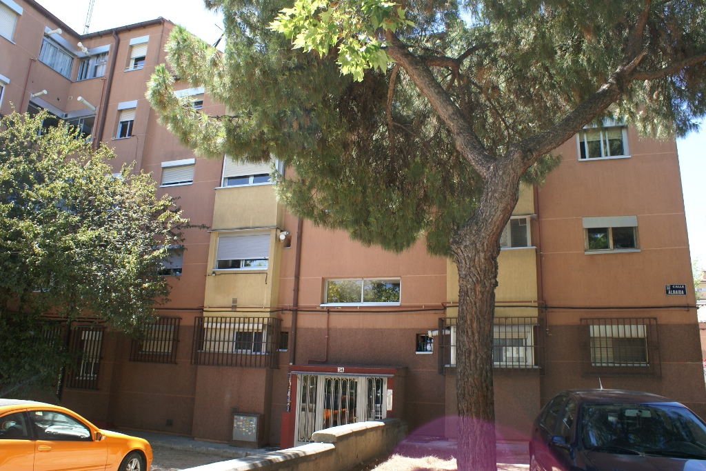 Apartamento en Madrid (20550-0001) - foto1