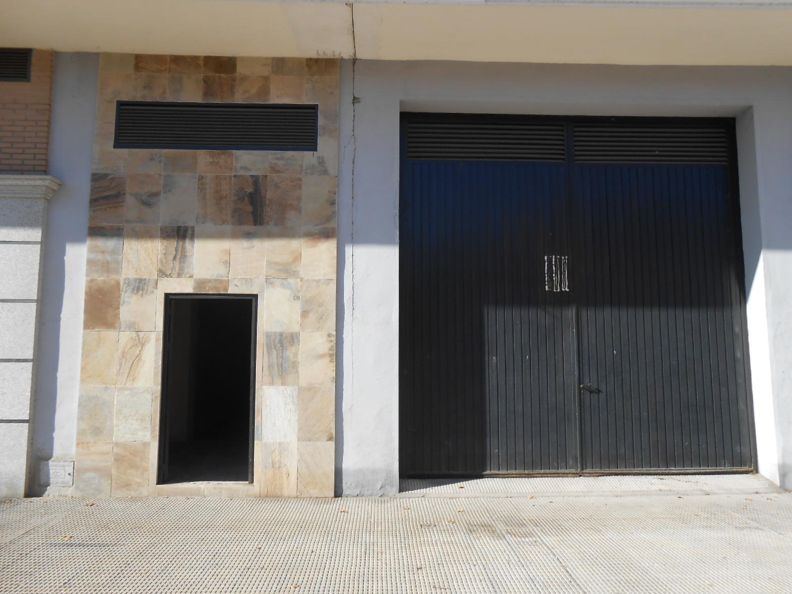 Locales en Talavera de la Reina (20625-0001) - foto1