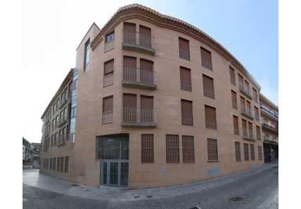 Garaje en San Sebastián de los Reyes (22786-0001) - foto2
