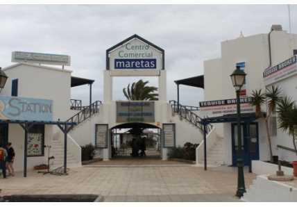Locales en Teguise (Centro Comercial Maretas) - foto4