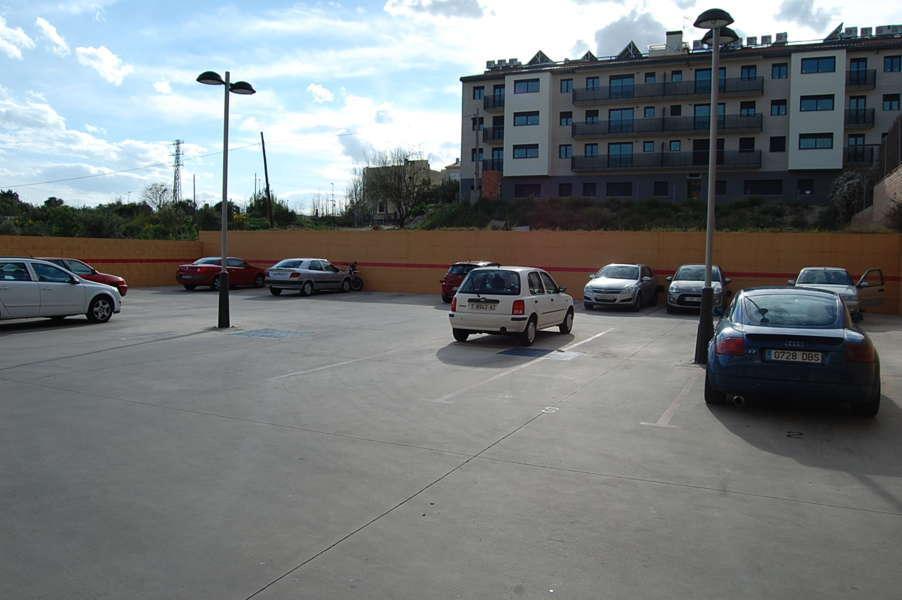 Garaje en Pobla de Mafumet (La) (30120-0001) - foto2
