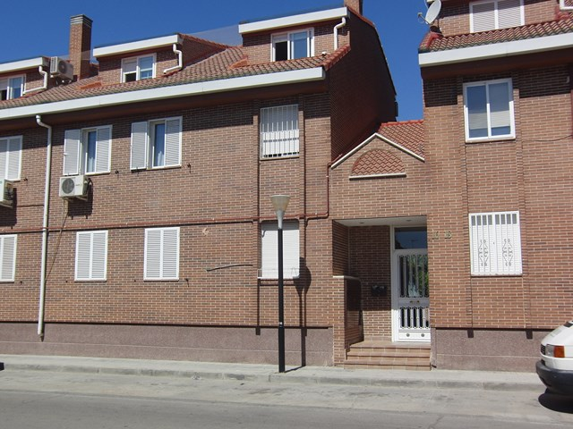 Apartamento en San Mart�n de la Vega (30154-0001) - foto10