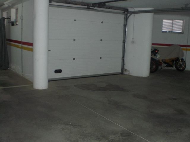 Garaje en Ingenio (30173-0001) - foto0