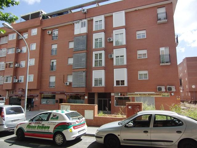 Apartamento en Valdemoro (30180-0001) - foto0