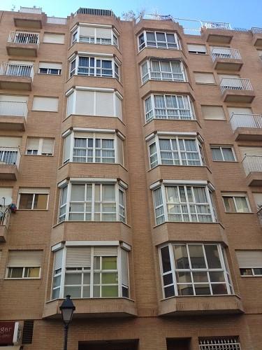 119452 - Piso en venta en Valencia / C. Profesor Ángel La Calle N