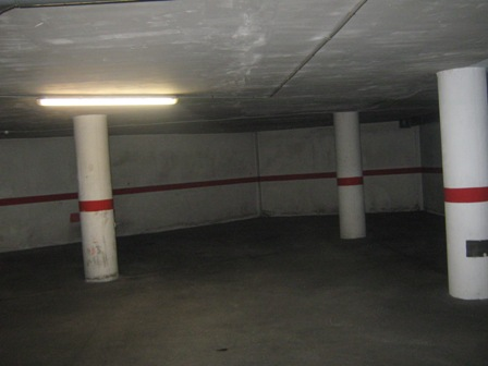 Garaje en Vendrell (El) (30209-0001) - foto1