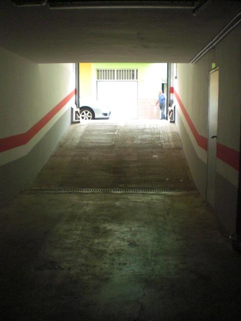 Garaje en Ag�imes (30223-0001) - foto1