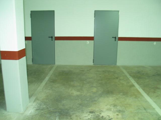 Garaje en Calafell (30235-0001) - foto1