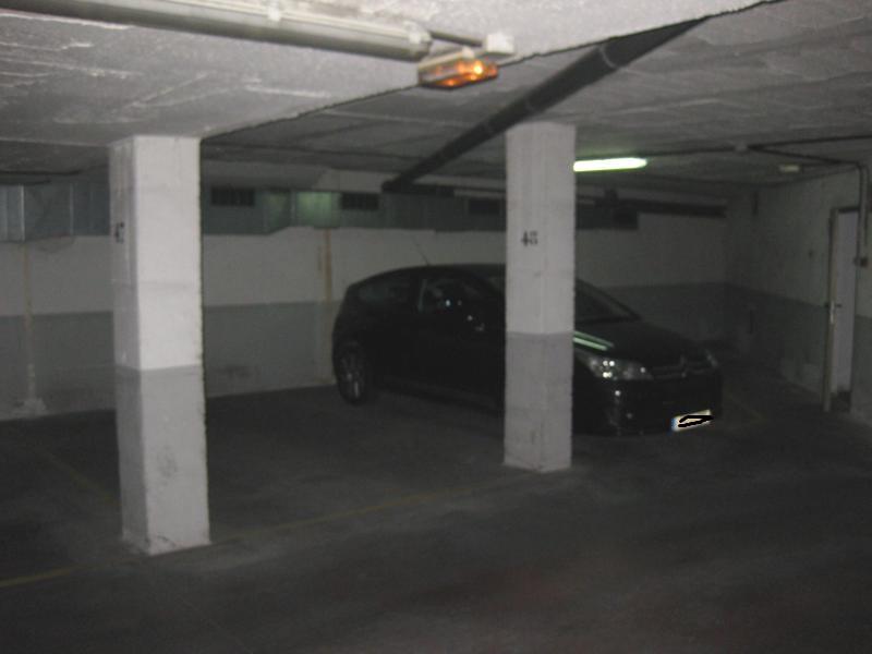 Garaje en Sant Pere de Ribes (30275-0001) - foto1