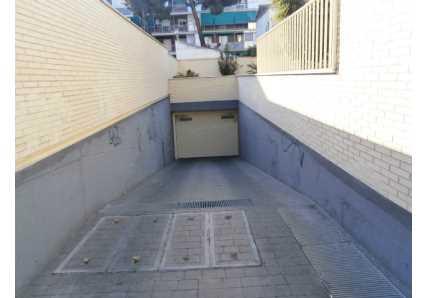 Garaje en Madrid (30284-0001) - foto4