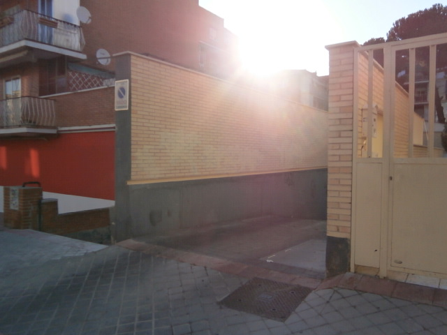 Garaje en Madrid (30284-0001) - foto1
