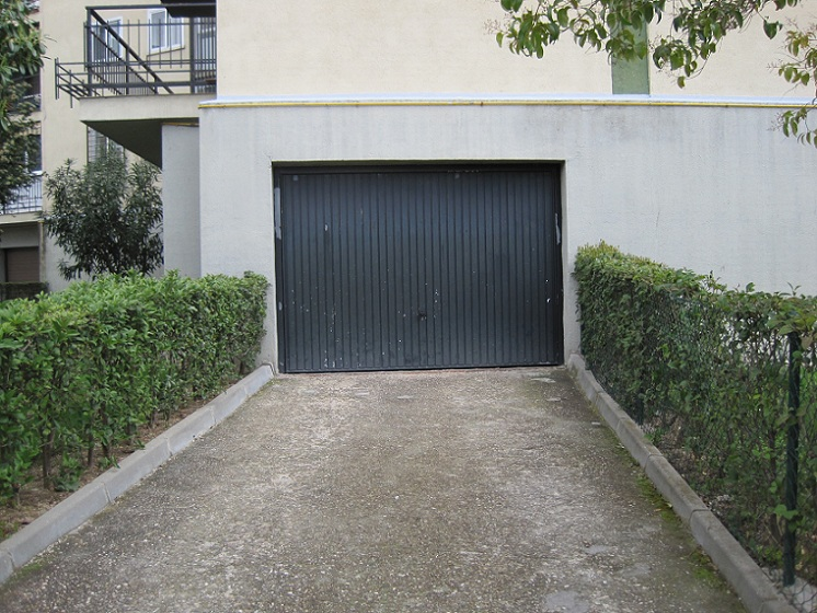 Garaje en Collado Villalba (30297-0001) - foto1