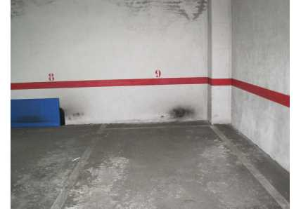 Garaje en Collado Villalba - 1