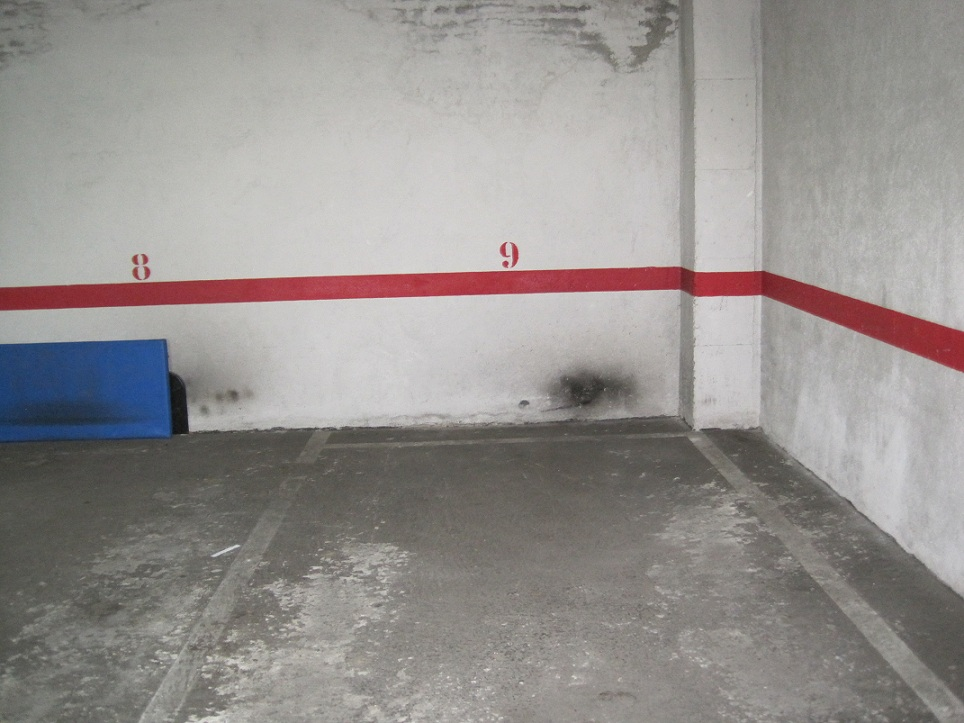 Garaje en Collado Villalba (30297-0001) - foto2